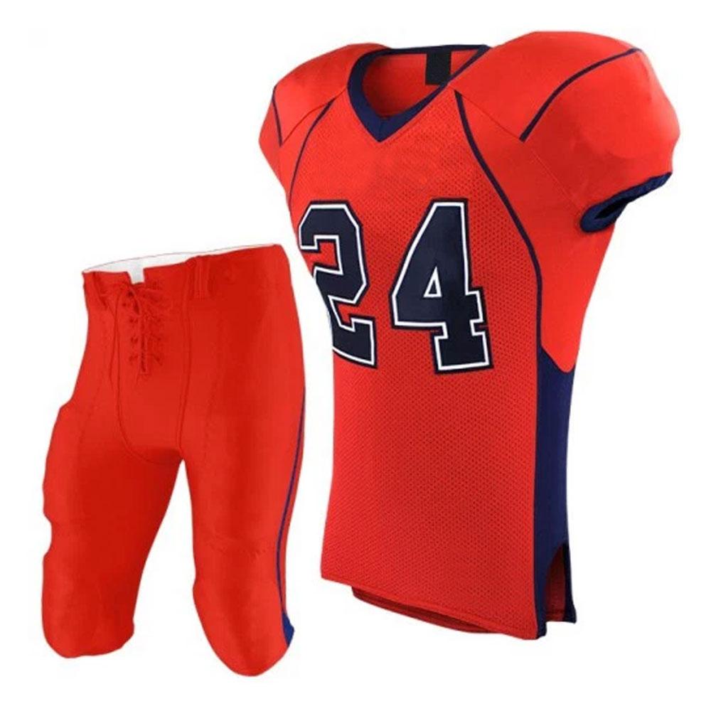 a64f572b757 American Football Uniform | Frugal Sports