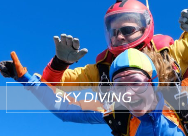 Sky Diving Suits